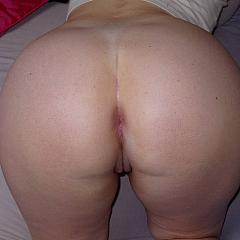 Anal asses.